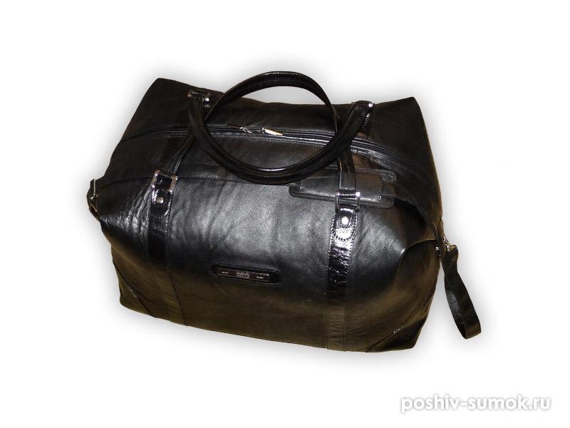 Фото Спортивные кожаные сумки.
